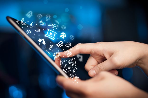 MOBILE APPS AND YOUR BUSINESS