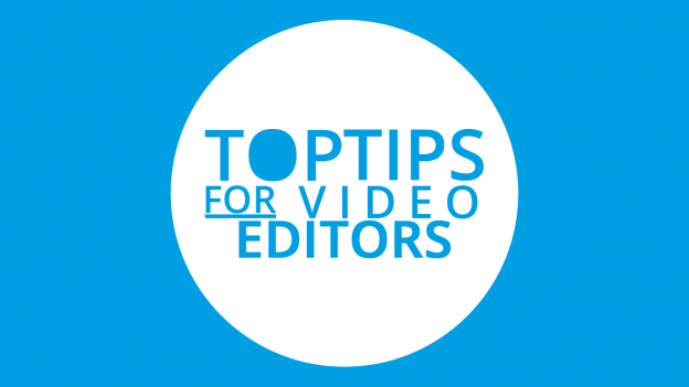 5 TIPS FOR PROFESSIONAL VIDEO EDITING | Limitless Digital - Web Design Doncaster