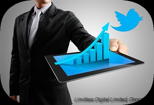 TWITTER ADDS TEAMS TO ITS MOBILE APP TO FACILITATE BUSINESS PROFILE MANAGEMENT