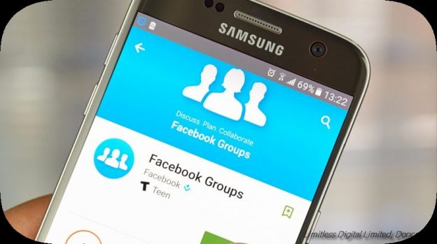 HOW YOU CAN USE FACEBOOK GROUPS TO BUILD A COMMUNITY AROUND YOUR BUSINESS