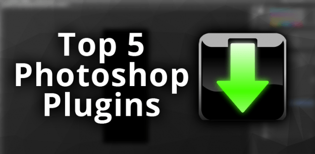 5 OF THE BEST PHOTOSHOP PLUGINS 2