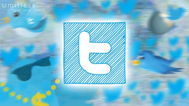 THE POWER OF TWITTER FOR BUSINESS