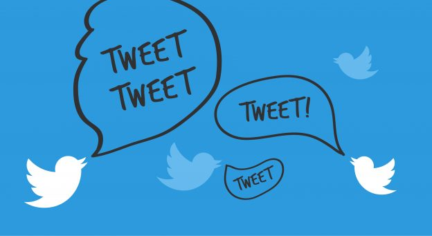 IS YOUR TWITTER ACCOUNT FULLY OPTIMISED?