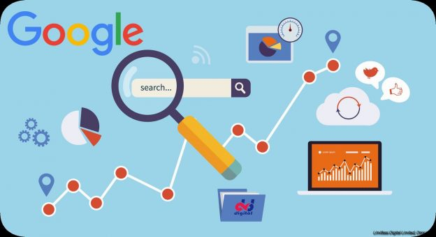 3 STRATEGIES THAT WILL HELP ENSURE YOU'RE AT THE TOP OF GOOGLE | Limitless Digital - Web Design Doncaster