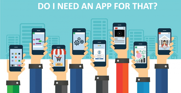 5 REASONS YOUR BUSINESS NEEDS A MOBILE APP | Limitless Digital - web design Doncaster