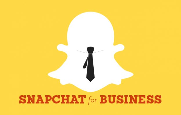 8 GREAT WAYS TO USE SNAPCHAT FOR BUSINESSES: PART 1​
