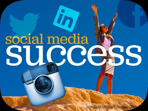 THE PATH TO SOCIAL MEDIA SUCCESS IN 2017