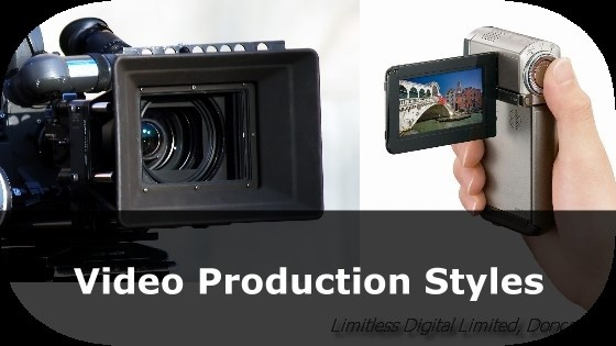 5 PERFECT VIDEO TYPES FOR THE B2B CUSTOMER LIFECYCLE