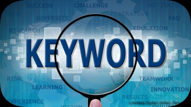 HOW YOU CAN IMPROVE THE RANKING OF YOUR KEYWORDS​