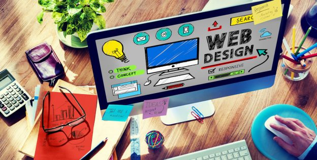 TOP WEB DESIGN TIPS FOR YOUR BUSINESS!