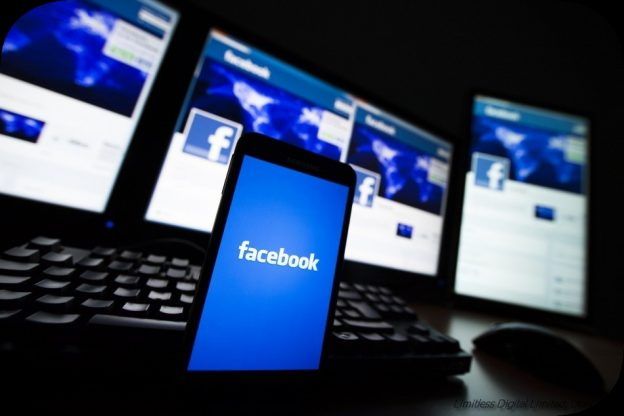 FACEBOOK ANNOUNCES NEW NEWS FEED UPDATE TO LIMIT THE REACH OF SPAMMERS
