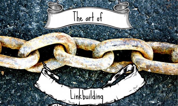 LINK BUILDING FOR BUSINESS