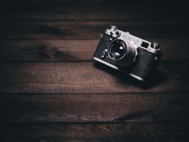 CAMERA PURCHASING GUIDE FOR SMALL BUSINESSES!​