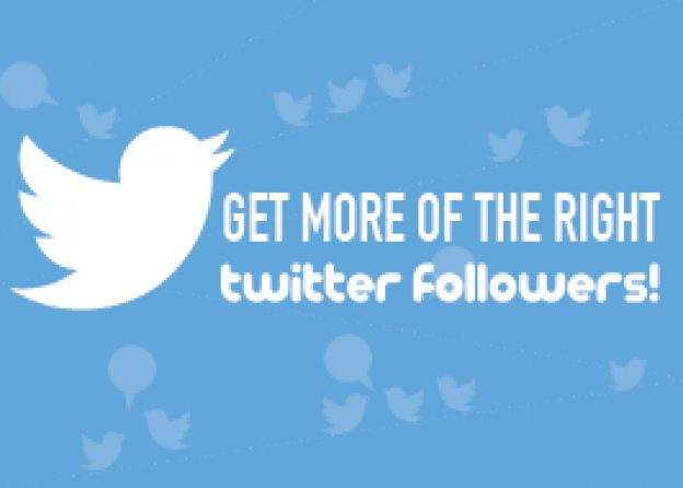 HOW TO GET MORE TWITTER FOLLOWERS WITHOUT SPENDING A DIME​