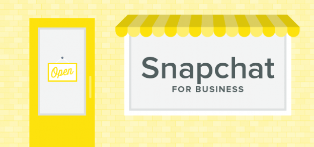 5 WAYS TO USE SNAPCHAT TO MARKET YOUR BUSINESS