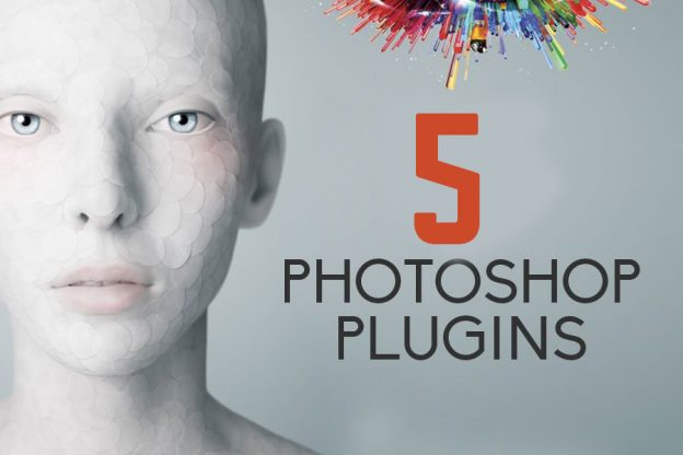5 OF THE BEST PHOTOSHOP PLUGINS