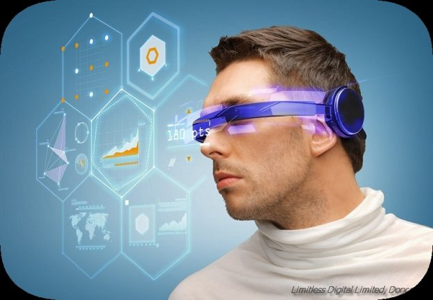 HOW BOTH AR & VR TECHNOLOGY ARE CHANGING THE MARKETING GAME!