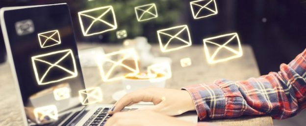 WHY YOU SHOULD BE EMAIL MARKETING​