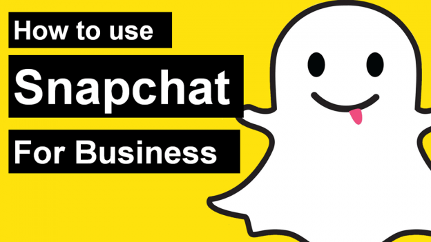 8 GREAT WAYS TO USE SNAPCHAT FOR BUSINESS: PART 2​