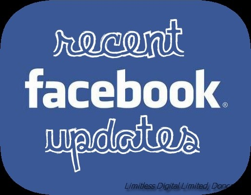 5 NEW FACEBOOK UPDATES THAT ARE ON THE WAY
