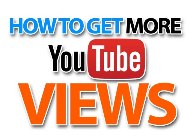 5 TIPS TO GET MORE VIEWS ON YOUTUBE | Limitless Digital - Web Design Doncaster