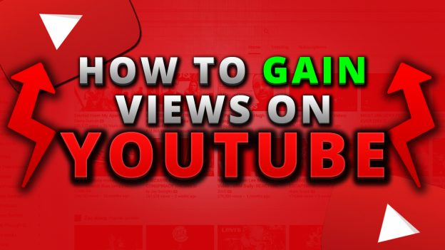 TIPS ON HOW TO GAIN MORE YOUTUBE VIEWS
