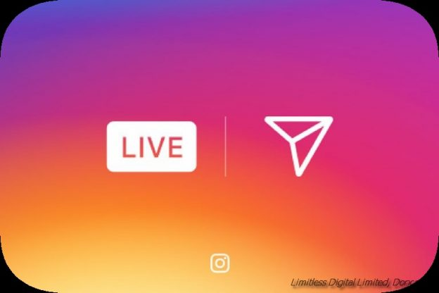 """3 WAYS TO USE INSTAGRAM'S NEW """"GO LIVE WITH A FRIEND"""" FEATURE FOR YOUR BUSINESS"""