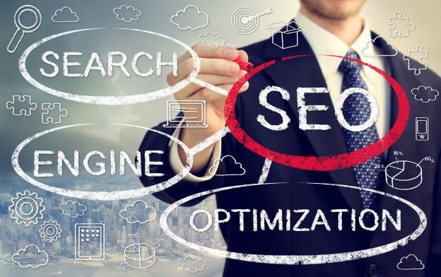 TOP TIPS FOR IMPROVING YOUR SEO!​