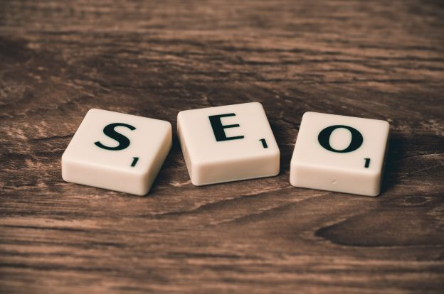 TOP TIPS FOR SEO!​