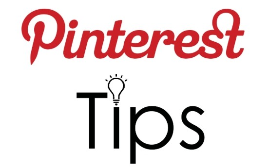 TIPS & TRICKS TO IMPROVING YOUR PINTEREST​