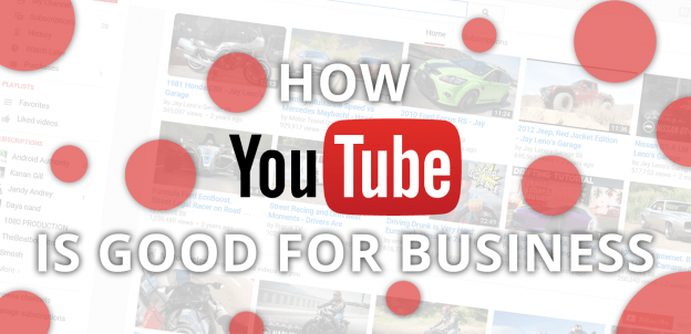 HOW YOUTUBE CAN MAKE YOUR MARKETING GAME STRONGER