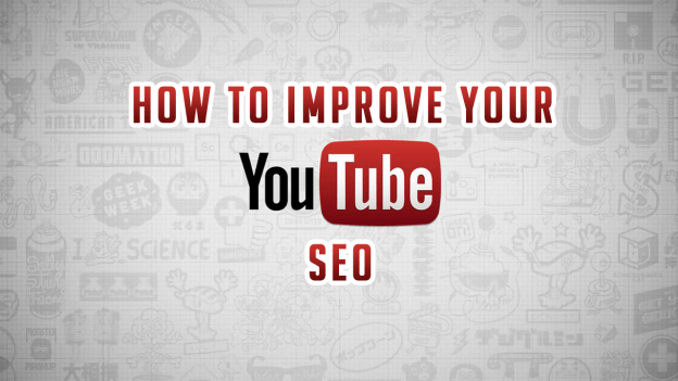 5 SECRETS TO INCREASING YOUR YOUTUBE SEO