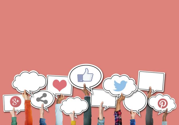 WAYS TO ENGAGE WITH YOUR AUDIENCE VIA SOCIAL MEDIA