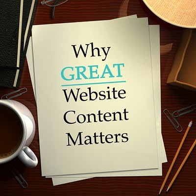 WHY IS CONTENT SO IMPORTANT | Limitless Digital - web design Doncaster