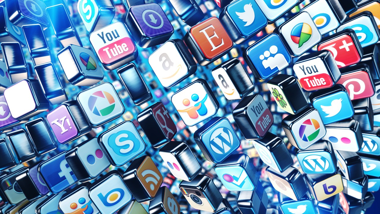 Top 5 Most Used Social Media Platforms of 2017 - Limitless ...