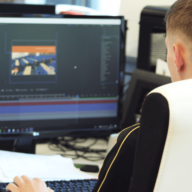 Motion Graphics| Limitless Digital- web design Doncaster