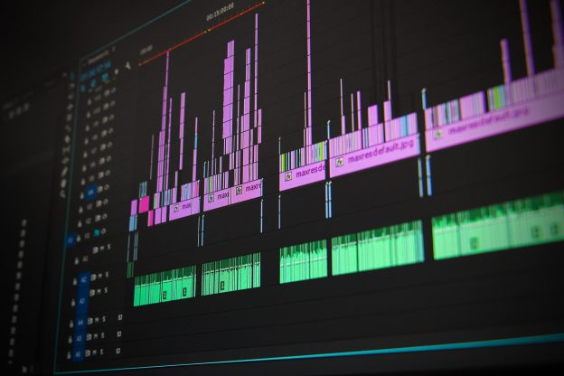 Adobe Premiere Rush CC: The Benefits | Limitless Digital - web design Doncaster