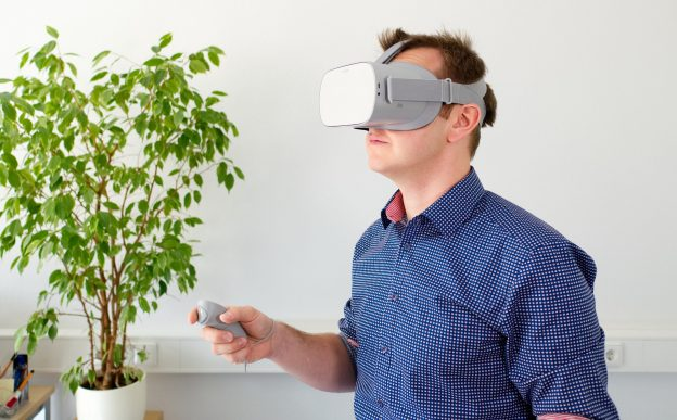 Is Virtual Reality the Future of Social Media? | Limitless Digital - web design Doncaster